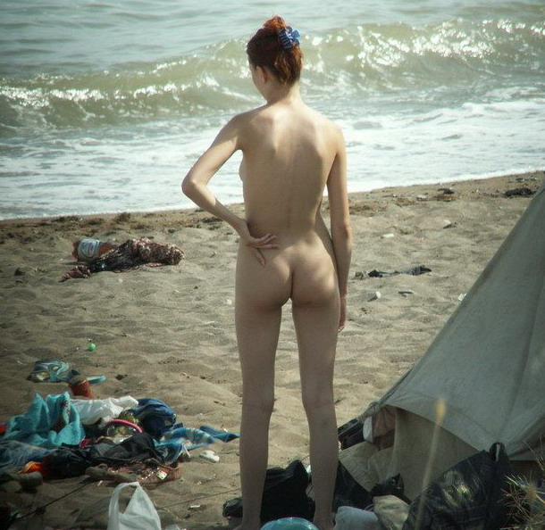 Скрытые съемки голых девушек — photo 1