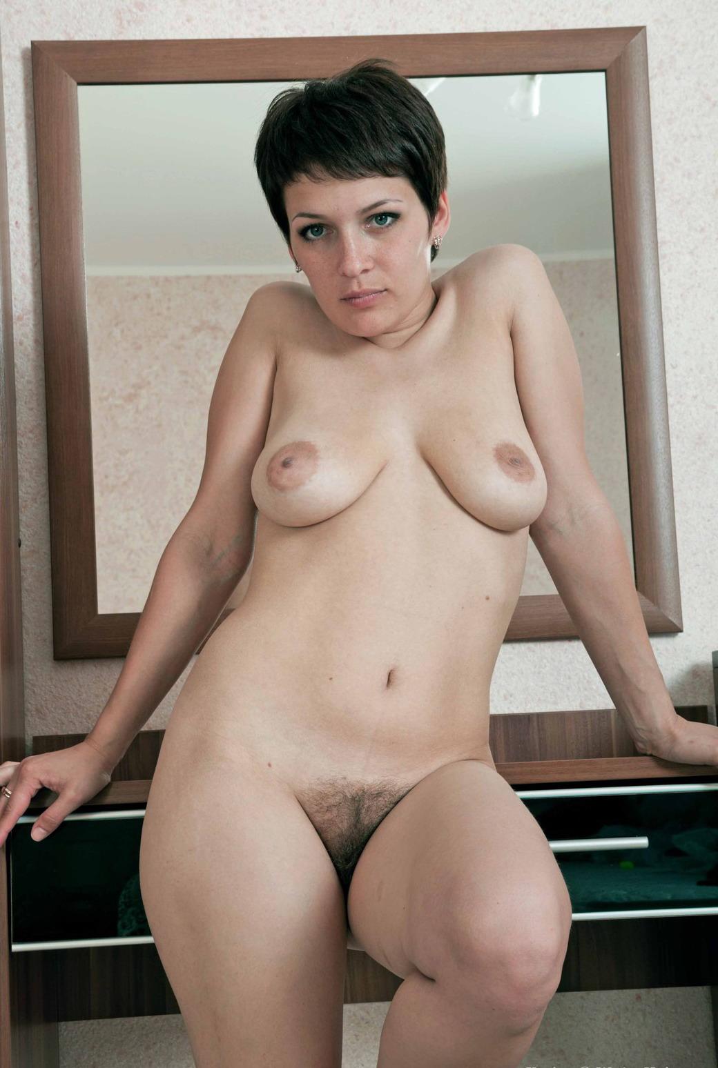 голые груди третьего размера фото