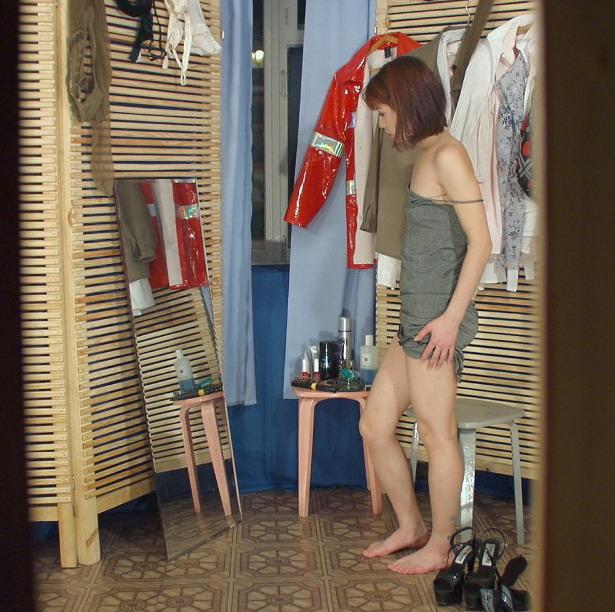 Скрытая камера и Подглядывания